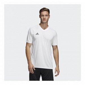 Футболка мужская Модель: TABELA 18 JSY WHITE/WHITE Бренд: Adi*das
