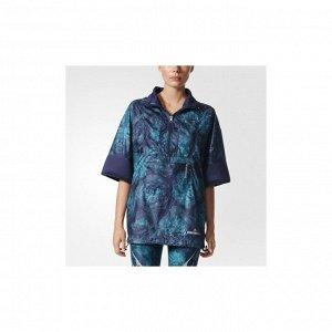 Куртка женская Модель: RUN PULLON NOBINK/BLAEME Бренд: Adi*das