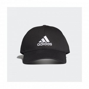 Кепка Модель: BBALL CAP COT Бренд: Adi*das
