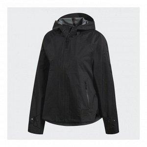Куртка женская Модель: W Ic Lgt Jkt BLACK Бренд: Adi*das