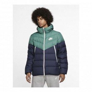 Куртка мужская Модель: Ni*ke Sportswear Windrunner Бренд: Ni*ke