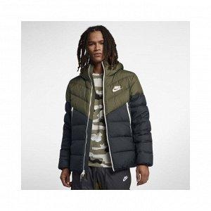 Куртка мужская Модель: M NSW DWN FILL WR JKT HD Бренд: Ni*ke