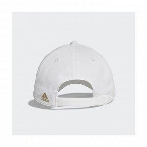 Кепка Модель: REAL C40 CAP WHITE/DRFOGO Бренд: Adi*das