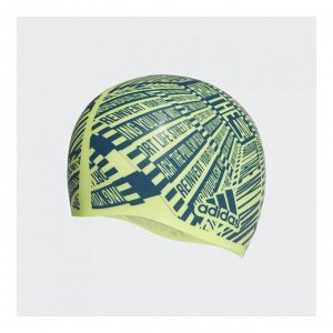 Шапочка для плавания Модель: SIL CAP AOP Бренд: Adi*das