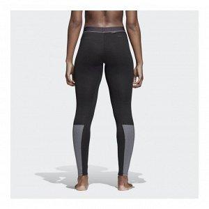 Леггинсы женские Модель: Xpr Tights W BLACK Бренд: Adi*das