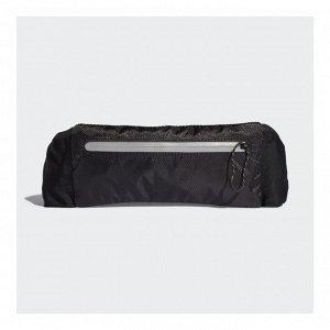 Рюкзак Модель: RUN BELT PLUS BLACK/BLACK/REFLEC Бренд: Adi*das
