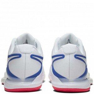Кроссовки мужские Модель: Men's Ni*ke Air Zoom Vapor X Clay Tennis Shoe Бренд: Ni*ke