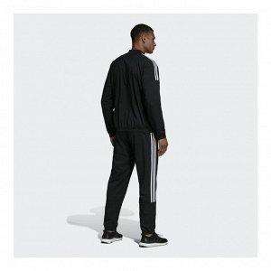 Спортивный костюм мужской Модель: MTS WV LIGHT BLACK/BLACK Бренд: Adi*das