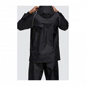 Ветровка мужская Модель: CORE18 RN JKT BLACK/WHITE Бренд: Adi*das