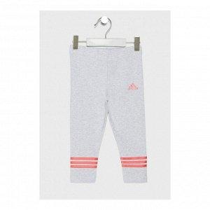 Спортивный костюм детский Модель: I DRESS SET GRL LTPINK/PRIPNK/CLEMIN Бренд: Adi*das