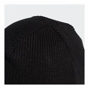 Шапка Модель: PERF BEANIE BLACK/BLACK/MGSOGR Бренд: Adi*das