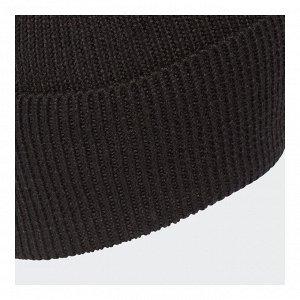 Шапка Модель: PERF WOOLIE BLACK/BLACK/MGSOGR Бренд: Adi*das