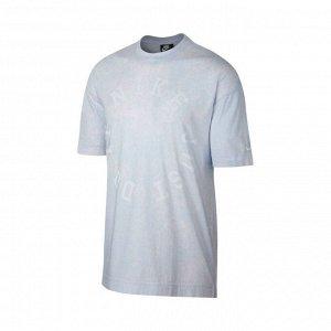 Футболка мужская Модель: M NSW CE TOP SS WASH Бренд: Ni*ke