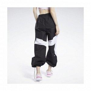 Брюки женские Модель: WOR MYT Wide Leg Pant Бренд: Reeb*ok