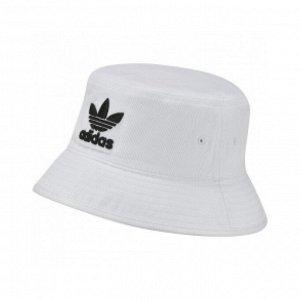 Панама Модель: BUCKET HAT AC white Бренд: Adi*das