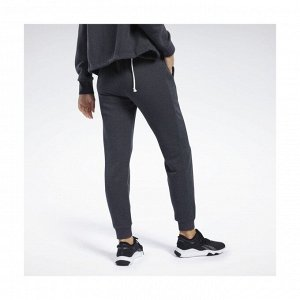 Брюки женские Модель: TE Textured Logo Pant Бренд: Reeb*ok
