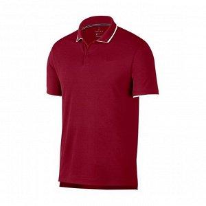 Рубашка поло мужская Модель: Ni*keCourt Dry Бренд: Ni*ke