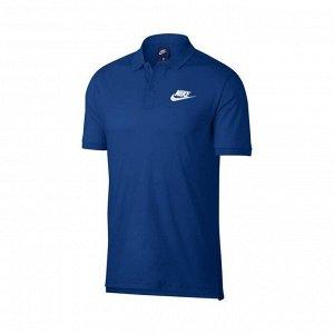 Рубашка поло мужская Модель: Men's Ni*ke Sportswear Polo Бренд: Ni*ke
