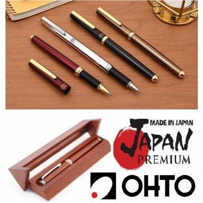 """Японские  термосы, сковороды, кастрюли, ножи! В наличии!⛩🇯🇵 — ПОДАРОЧНЫЕ РУЧКИ (OHTO) """"MADE IN JAPAN"""" — Подарочные издания"""