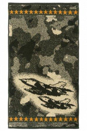 Авангард, Полотенце махровое 30x60 см Авангард