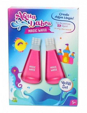 """Aqua Dabra набор """"Магическая вода"""" 2 шт."""