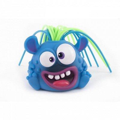 Gulliver - любимые игрушки! Распродажа — Screaming Pals - прикольные монстры-крикуны от Silverlit. НО — Игровые наборы