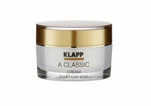 Ночной крем A CLASSIC Cream