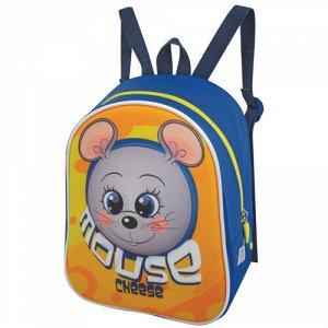 Детские рюкзаки 1813-002