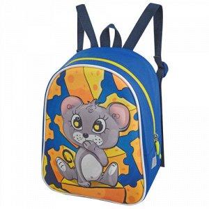 Детские рюкзаки 1813-003