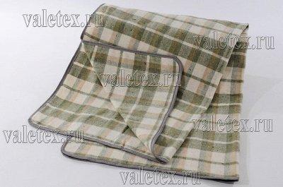 Valetex - Домашний трикотаж — Одеяла Полушерстяные — Одеяла