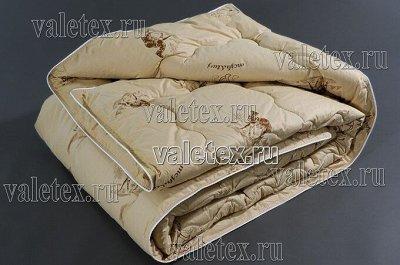 Valetex - Домашний трикотаж — Одеяла Верблюжья шерсть — Детская