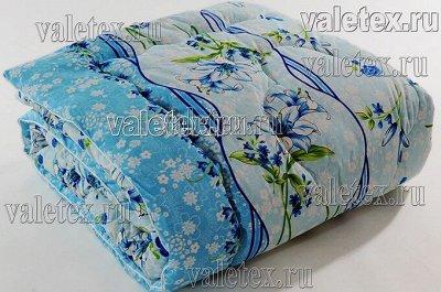 Valetex - Домашний трикотаж — Одеяла шерсть Мериноса — Одеяла