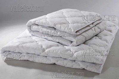 Valetex - Домашний трикотаж — Одеяла Легкофайбер — Детская