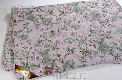 Valetex - Домашний трикотаж — Одеяла Стеганые — Одеяла