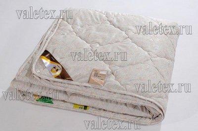 Valetex - Домашний трикотаж — Одеяла 4 сезона — Одеяла