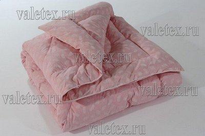 Valetex - Домашний трикотаж — Одеяла Пуховые — Одеяла