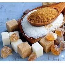Устройте ресторан на Вашей кухне! Вкусное и полезное здесь! — Сахар / Соль — Сахар и соль