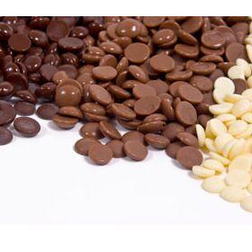 Ресторан на Вашей кухне! Снижаем цены! — Шоколад, глазурь, наполнители — Шоколад