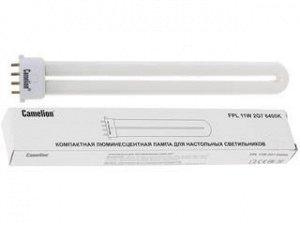 Компактная люм_лампа, 11 Вт, для KD-008C, KD-017