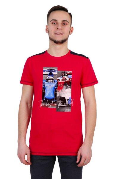 Любимые футболочки к лету — Новинки — Одежда