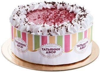 АлтайХлеб, Мираторг, Мерилен и др.  — Торты Татьянин двор — Торты и пирожные