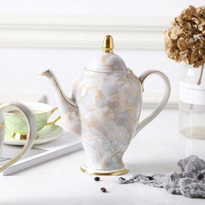 TV-Хиты! 📺 🥞 Все нужное на кухню и в дом!🍩🍕 — Заварник. Чашки для чая и кофе — Кухня
