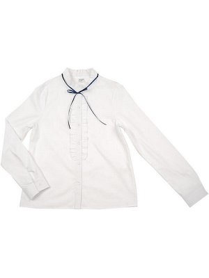Блузка, UD 5124 белый