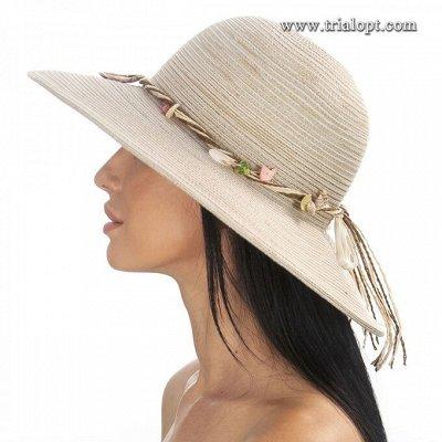 🌊 Del*Mare = Жаркое Лето 2020/15 — NEW Лето 2020 — Соломенные шляпы и панамы