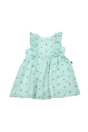 Платье, UD 6534 бирюза