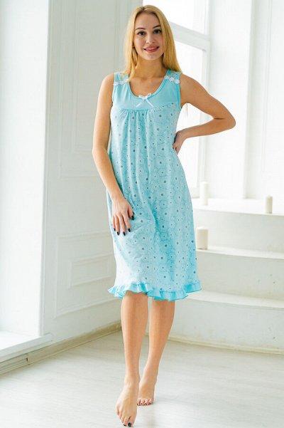 АмадЭль. Одежда для всей семьи 6 — Ночные сорочки женские — Сорочки и пижамы