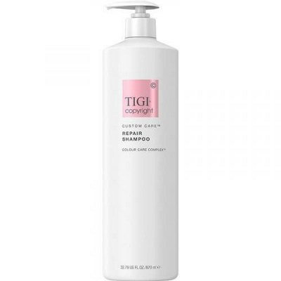 TiGi - Профессиональная косметика для волос- 64) Новинки!    — TIGI Copyright Custom Care - Технические форматы — Бальзамы и кондиционеры