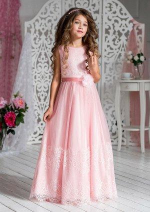 Абигель розовый