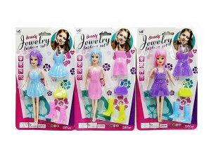Кукла в наборе OBL741790 090A1 (1/576)