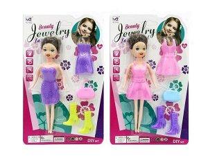 Кукла в наборе OBL763002 090A2 (1/576)